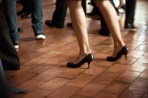 W tańcu z dziewczyną