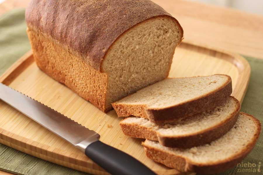 Czy wciąż brakuje ci chleba?