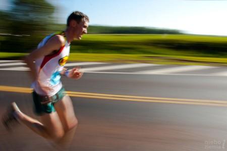 Maratończycy i sprinterzy