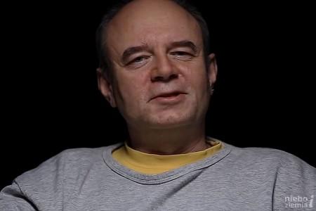 Tomasz Żółtko: Kim jestem?
