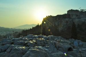 Paweł na Areopagu mówi o Zeusie