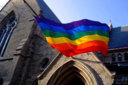 Homoseksualizm - co na to Kościół?