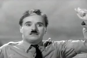 Charlie Hitler Chaplin
