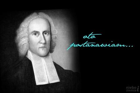 Postanowienia Jonathana Edwardsa