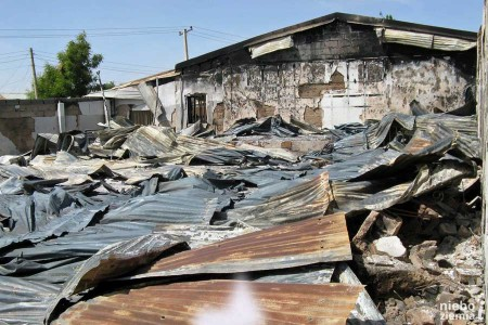 Koszmar codzienności w Nigerii