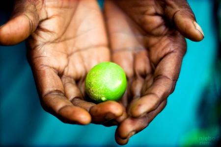 Dawanie wywraca porządek świata