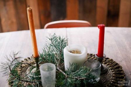 Święta, ewangelizacja i mój dziadek - ateista