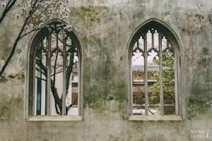 Nie zamykaj Boga w kościele