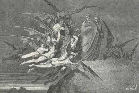 Szatan od podstaw