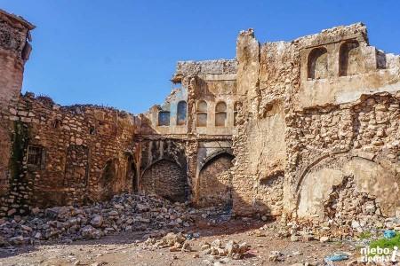 Jak Żydzi zniknęli z Iraku - refleksja o Bogu historii