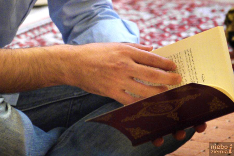 Irańczycy w Europie poznają Chrystusa