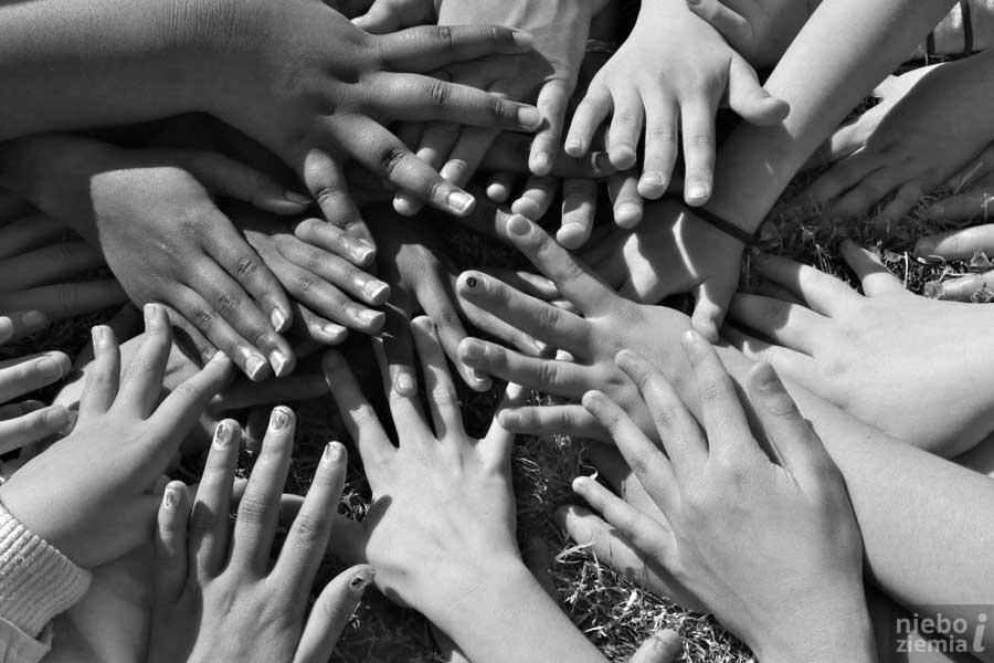 O jedności