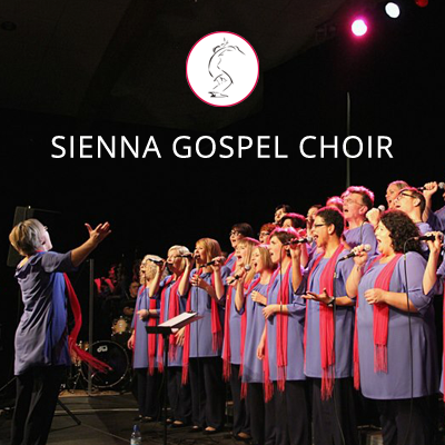 Sienna Gospel Choir
